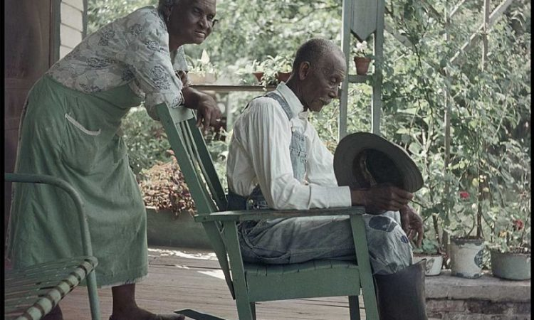 PhotoBiography: Gordon Parks