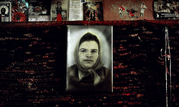Jadwiga Bronte: Invisible People of Belarus
