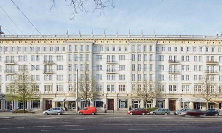 Mikula Platz: Socialist Classicism – Dictatorial Architecture Behind the Iron Curtain