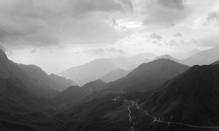 Sascha Richter: Mountainland