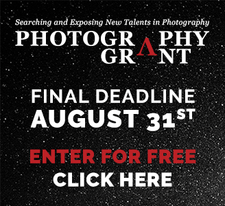 2017 PhotogrVphy Grant
