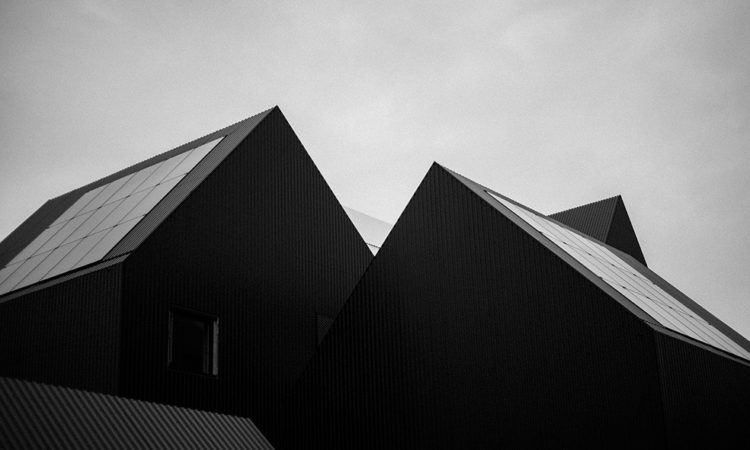 Interview with architectural photographer Kim Høltermand