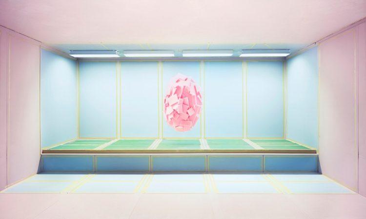 Marleen Sleeuwits: Interiors