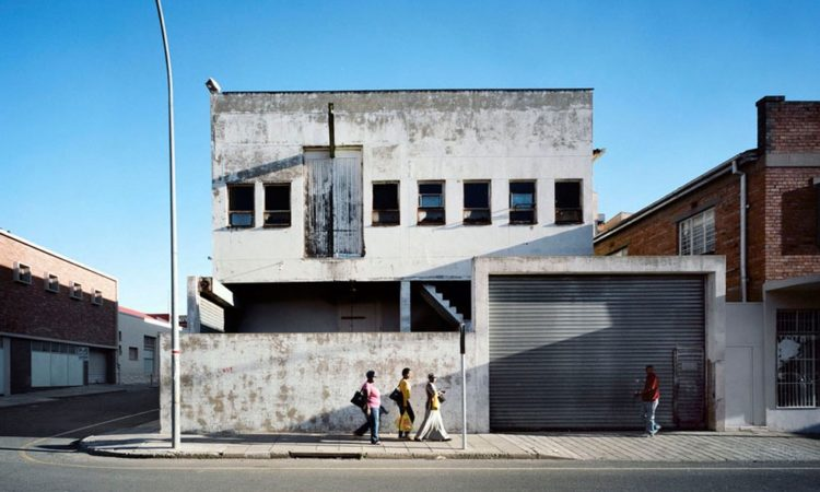 Patrick Tourneboeuf: TRACE – Kimberley