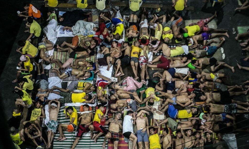 Linus Escandor II: Philippines' War on Drugs