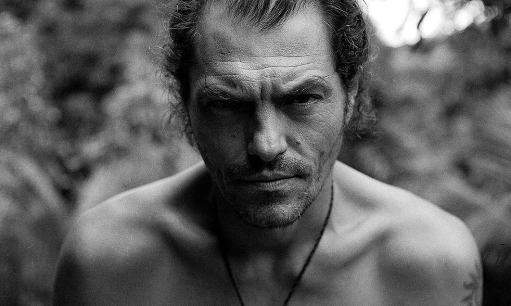 Mauricio Zina: Jaroslav