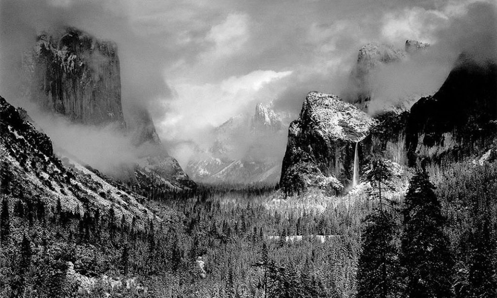 PhotoBiography: Ansel Adams