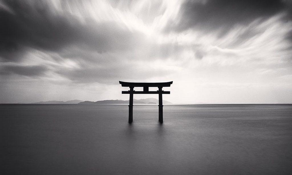 PhotoBiography: Michael Kenna