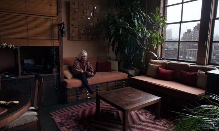 Frankie Alduino: Vertical Village