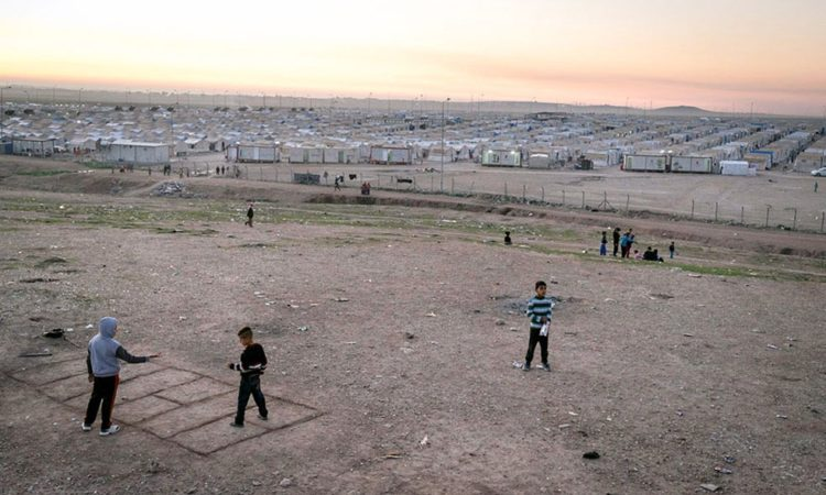 Marcus Wiechmann: The Yazidis – Where to Go From Here?