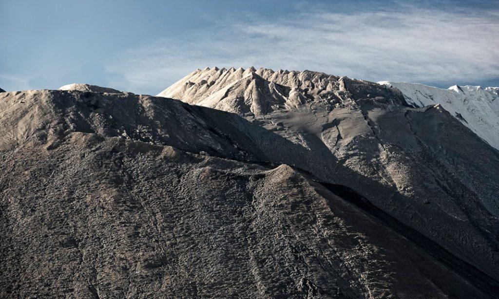 Mark Wohlrab: Monte Kali