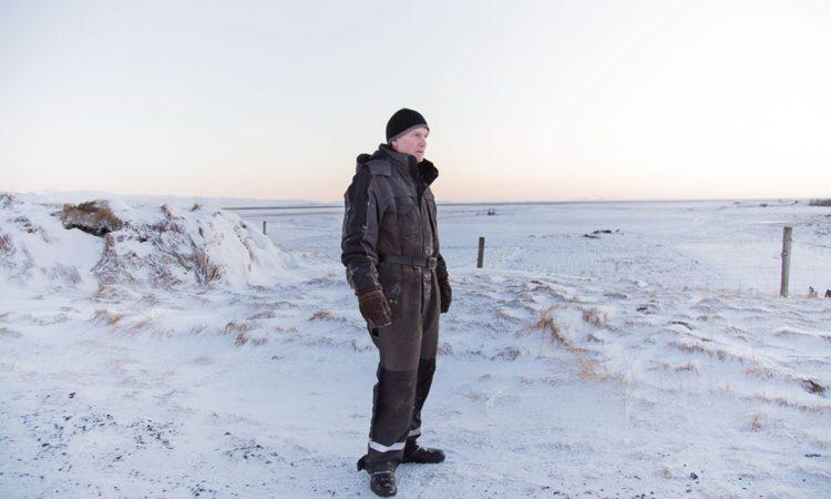 Rosa Rodriguez Sanchez: Arctic