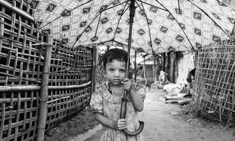 David Verberckt: Rohingya