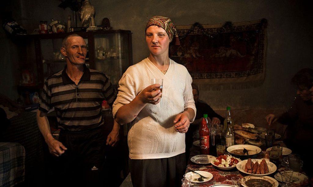 Natela Grigalashvili: The Doukhobors' Land