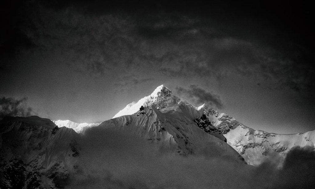 Jayanta Roy: Himalayan Odyssey